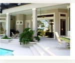 Beautiful Bayou villa with dock, boat lift and personal watercraft lift
