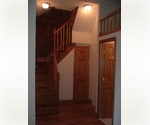 Stairway to Heaven!  3/bdrms/3baths DUPLEX w/fireplace, 2 terraces!!
